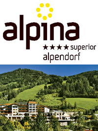 ALPINA Wellness & Sporthotel