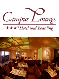 Hotel Campus Lounge