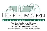 Hotel Zum Stern Oberaula